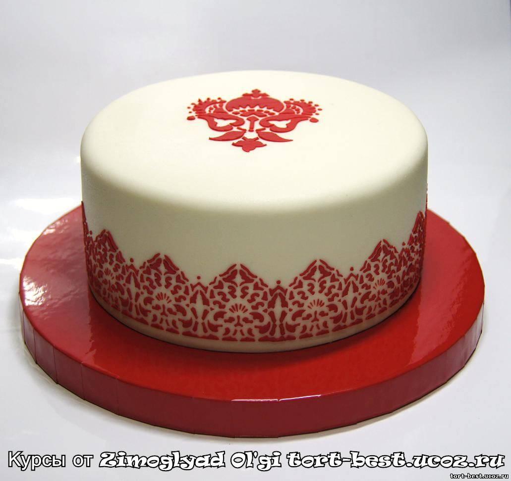 Торты для мужчин праздничные торты
