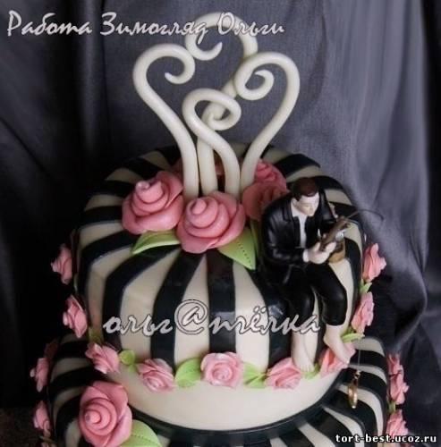Торт з памперсв и рецепты от палыча